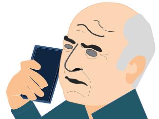 Seniorentraining_Smartphone