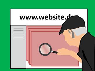 Websites analysieren